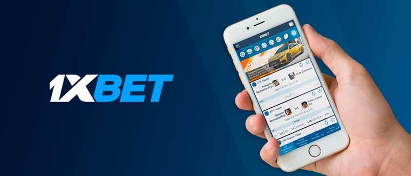 1xBet iOS App for Your Apple Device