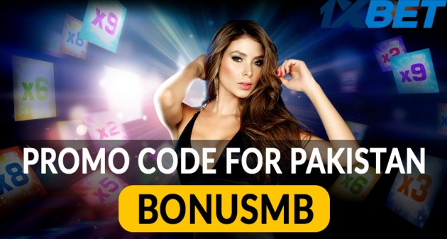 Promo Codes in 1xBet